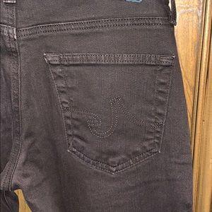 """AG Jeans Men's """"Matchbox"""" Slim Straight Jeans"""